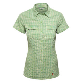 VAUDE Sura Shirt II Women soft green